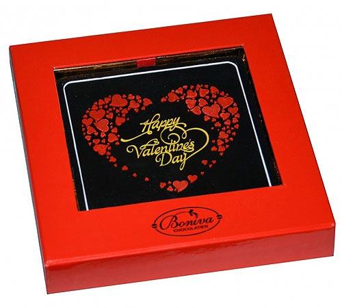 Điện hoa tươi và Quà tặng - Trái tim tình yêu 3