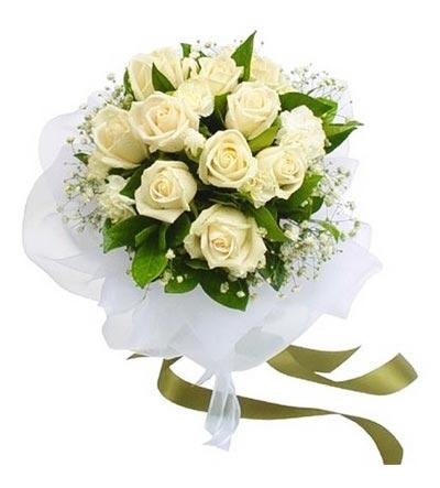 Điện hoa tươi và Quà tặng - Em về tinh khôi 1