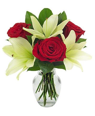 Điện hoa tươi và Quà tặng - Bên nhau I