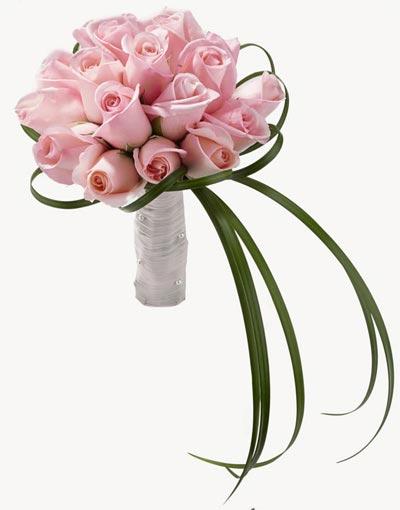 Điện hoa tươi và Quà tặng - Cô dâu yêu kiều 1