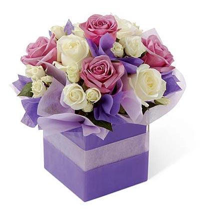 Điện hoa tươi và Quà tặng - Chung tình