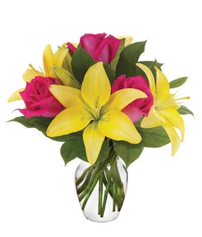 Điện hoa tươi và Quà tặng - Bên nhau II