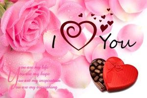 Thiệp Tình yêu số 23