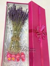 Hộp quà Lavender 8